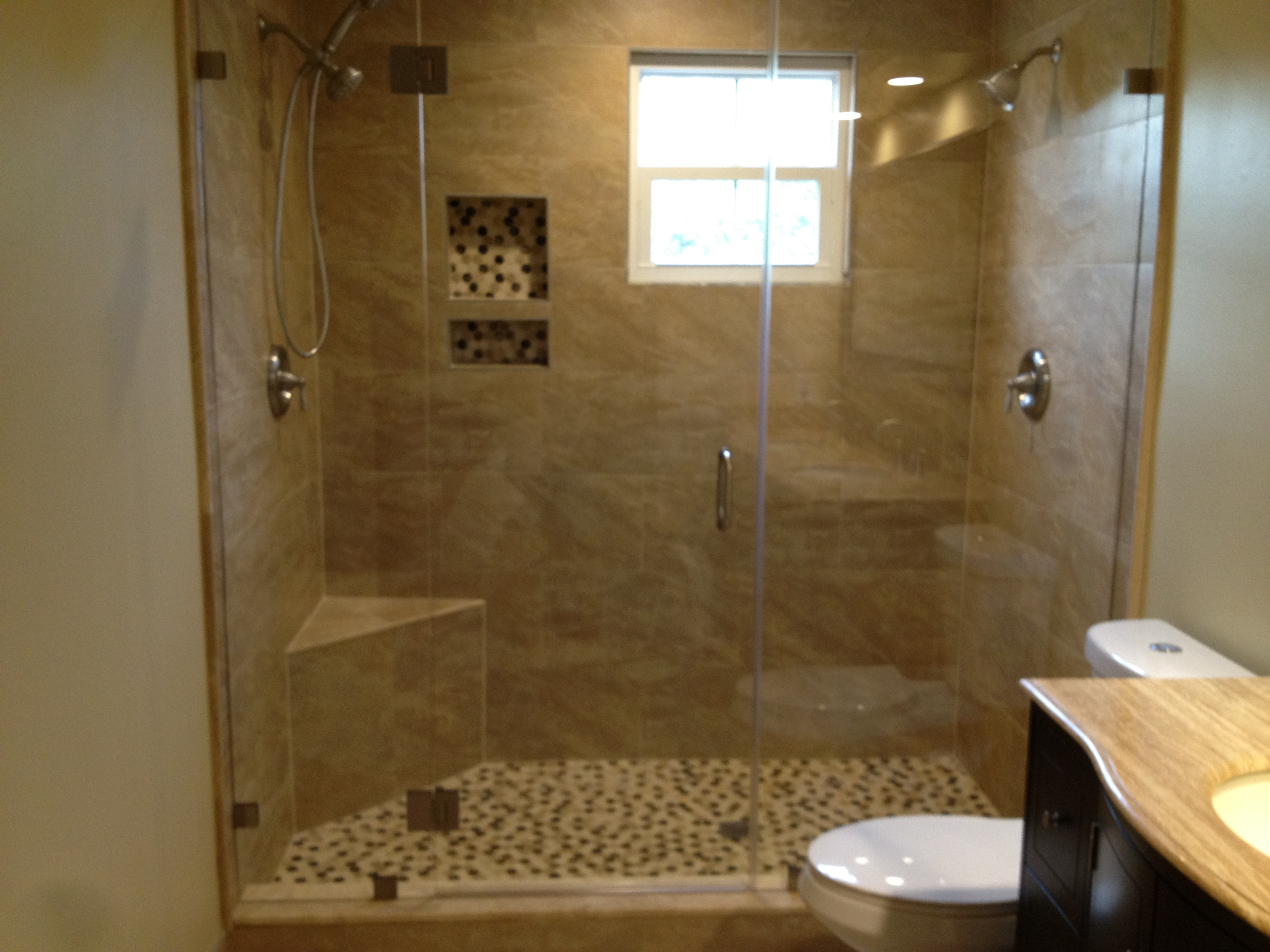 glass doors for bathrooms. Frameless Shower Glass Doors For Bathrooms D